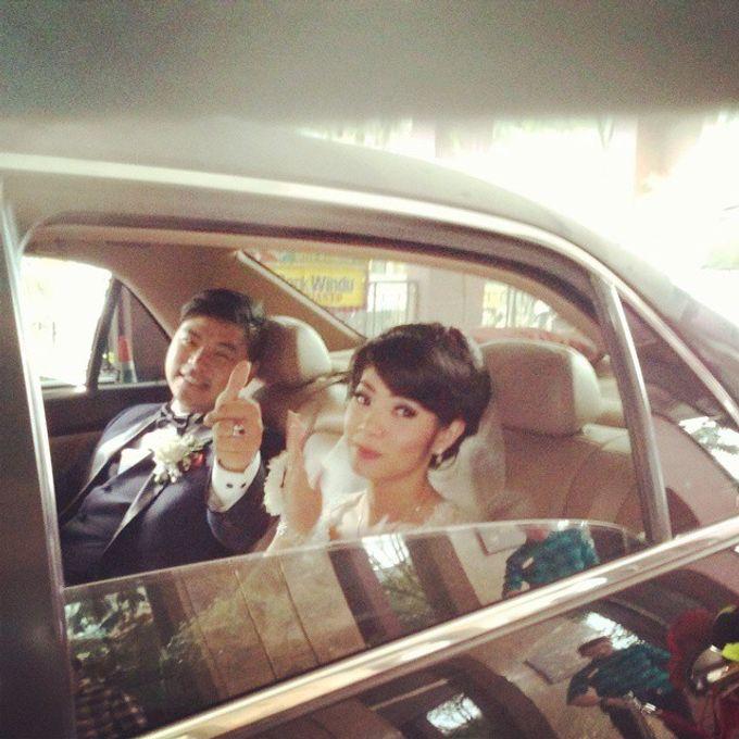 THE WEDDING OF SETYO & LILI / 21.09.14 / REDTOP HOTEL by AS2 Wedding Organizer - 002
