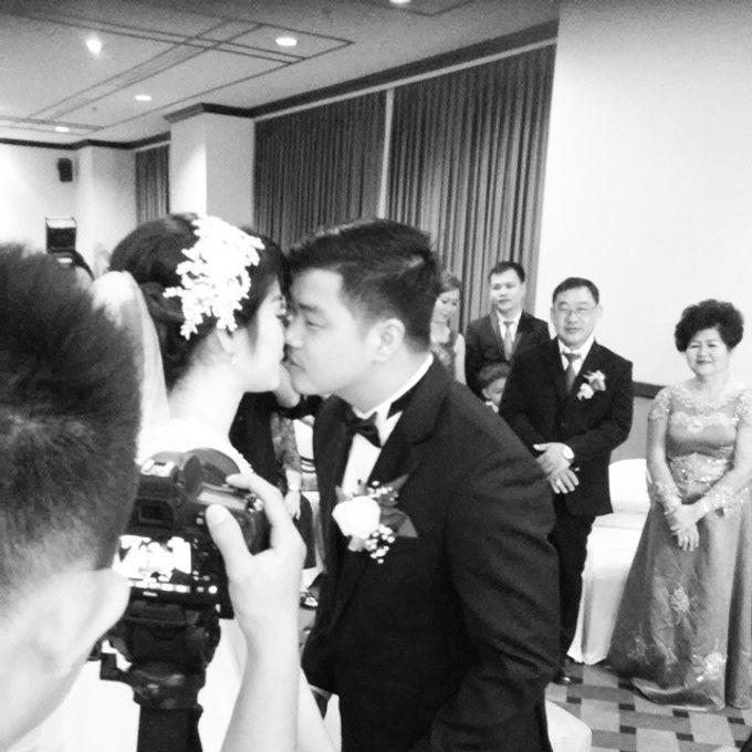 THE WEDDING OF SETYO & LILI / 21.09.14 / REDTOP HOTEL by AS2 Wedding Organizer - 003