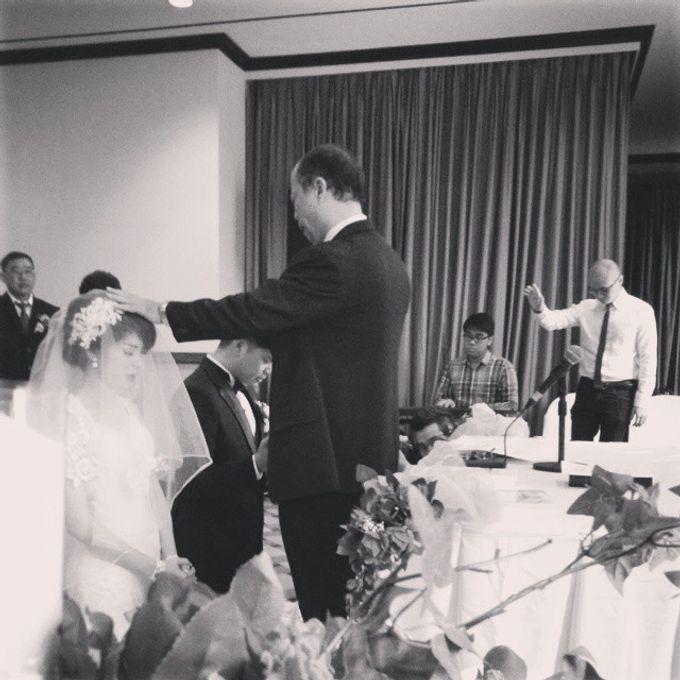 THE WEDDING OF SETYO & LILI / 21.09.14 / REDTOP HOTEL by AS2 Wedding Organizer - 004