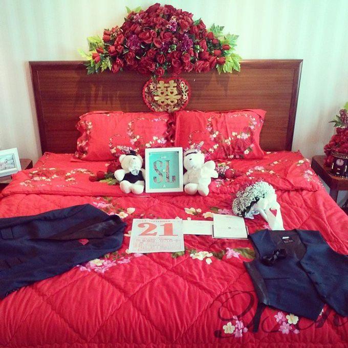 THE WEDDING OF SETYO & LILI / 21.09.14 / REDTOP HOTEL by AS2 Wedding Organizer - 007