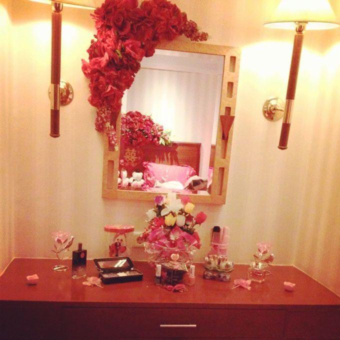 THE WEDDING OF SETYO & LILI / 21.09.14 / REDTOP HOTEL by AS2 Wedding Organizer - 008