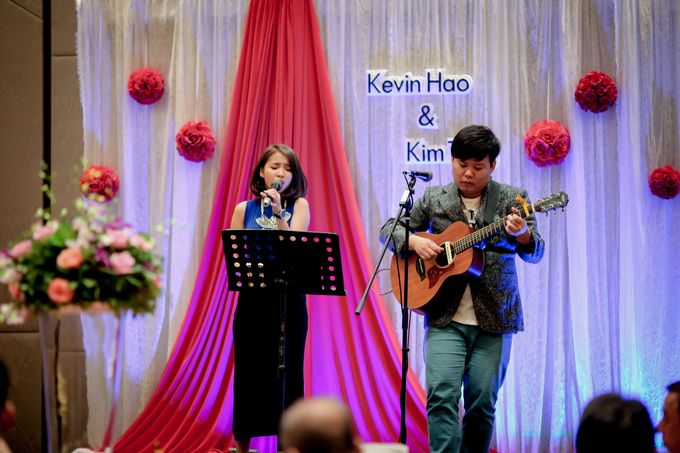 Wedding live Band by Perfect Pitch Entertainment - 008