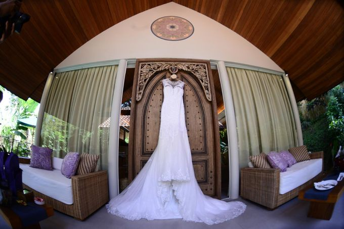 Traditional Wedding at Plataran Borobudur Resort and Spa by Plataran Indonesia - 027