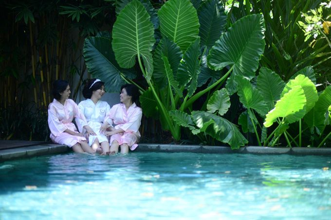 Traditional Wedding at Plataran Borobudur Resort and Spa by Plataran Indonesia - 028