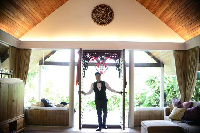 Traditional Wedding at Plataran Borobudur Resort and Spa by Plataran Indonesia - 029