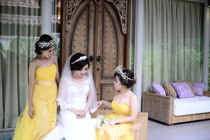 Traditional Wedding at Plataran Borobudur Resort and Spa by Plataran Indonesia - 030