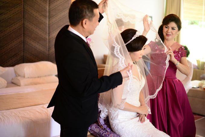 Traditional Wedding at Plataran Borobudur Resort and Spa by Plataran Indonesia - 031