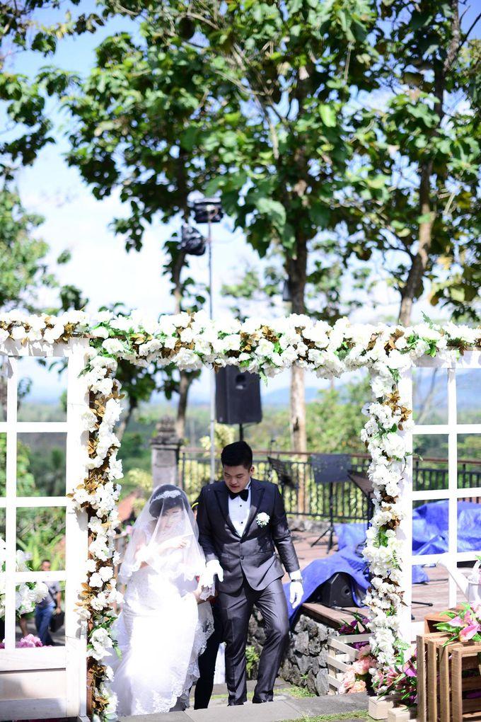 Traditional Wedding at Plataran Borobudur Resort and Spa by Plataran Indonesia - 032