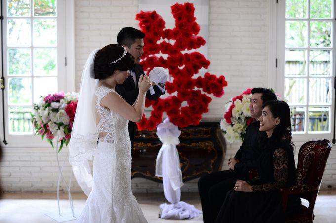 Traditional Wedding at Plataran Borobudur Resort and Spa by Plataran Indonesia - 033