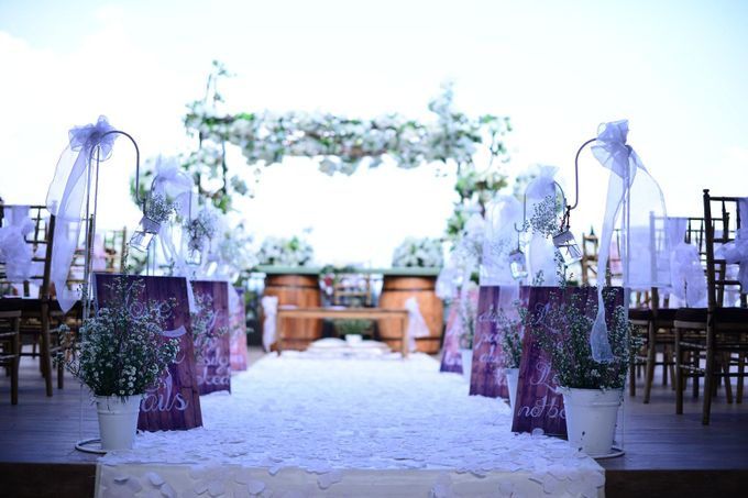Traditional Wedding at Plataran Borobudur Resort and Spa by Plataran Indonesia - 034