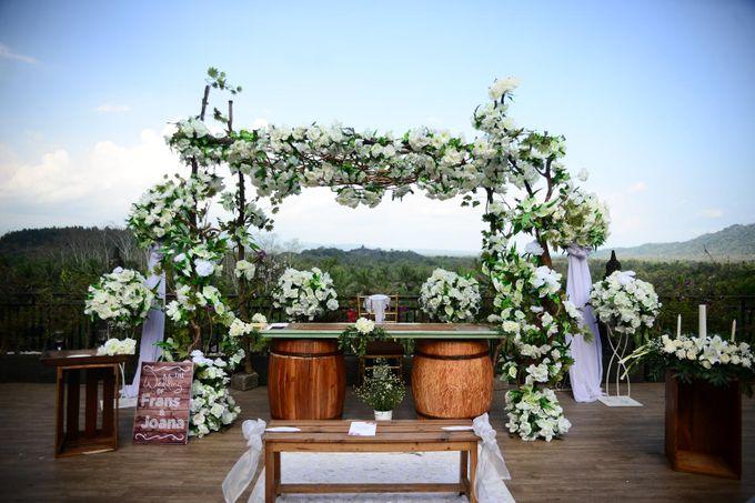 Traditional Wedding at Plataran Borobudur Resort and Spa by Plataran Indonesia - 035