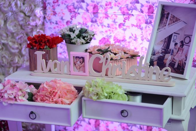 The Wedding of Ivan and Christine by C+ Productions - 004