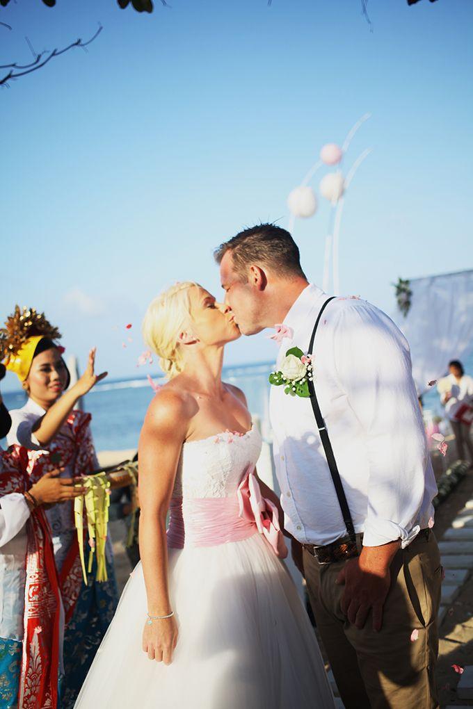 Wedding at The Westin Resort Nusa Dua, Bali by The Westin Resort Nusa Dua, Bali - 018