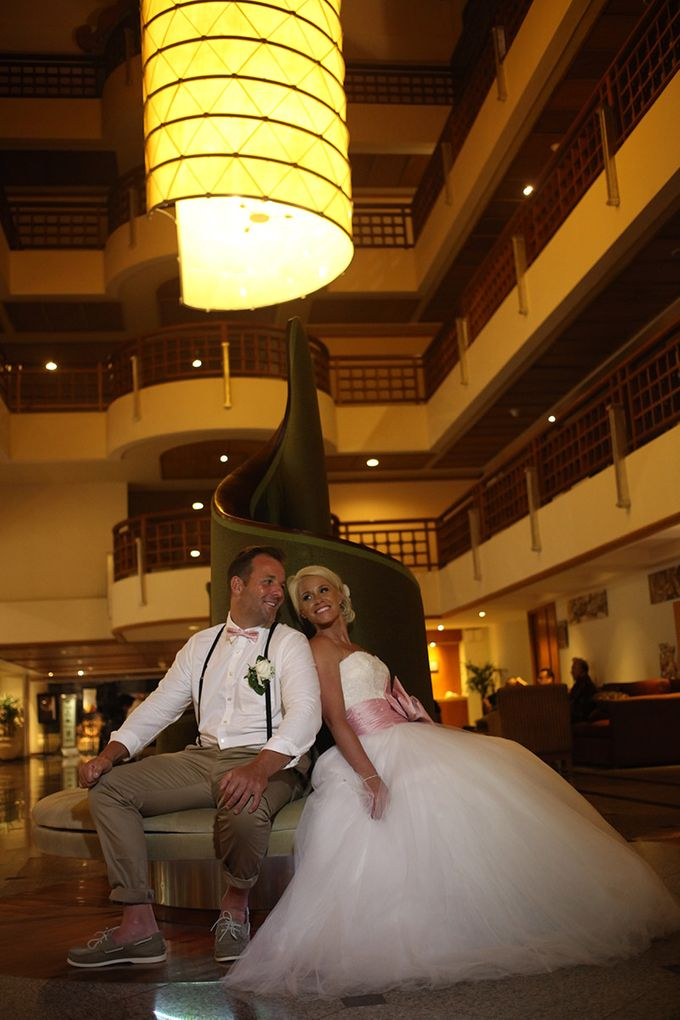 Wedding at The Westin Resort Nusa Dua, Bali by The Westin Resort Nusa Dua, Bali - 020