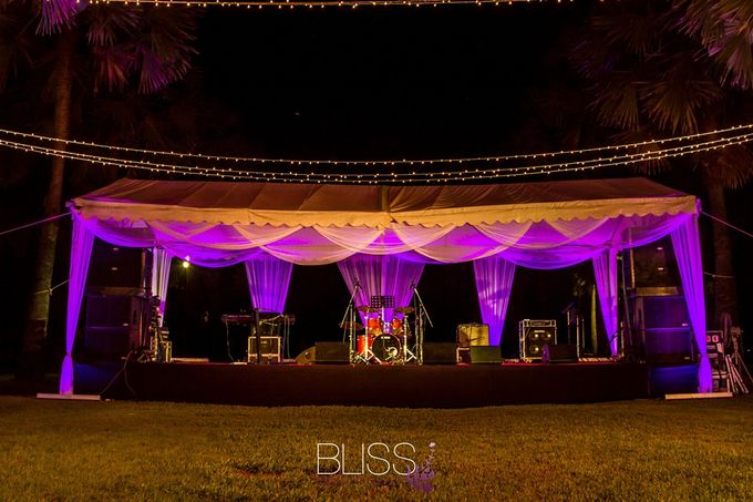 Wonderful wedding at Le Meridien Angkor by BLISS Events & Weddings Thailand - 004