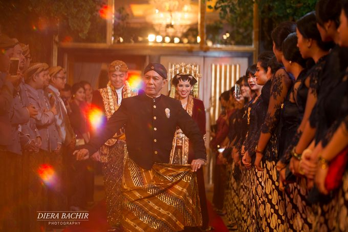 Cynthia & Raditya Wedding by Diera Bachir Photography - 001