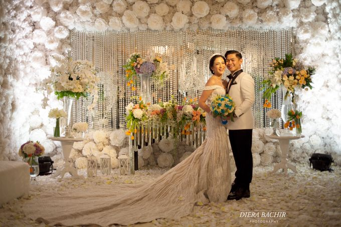 Nina Zatulini & Chandra Tauphan Wedding by Diera Bachir Photography - 004