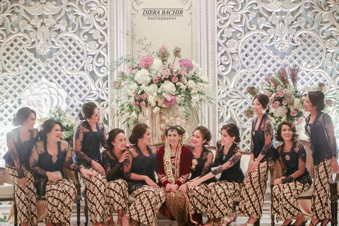 Cynthia & Raditya Wedding by Diera Bachir Photography - 002