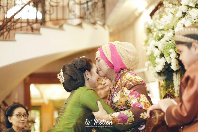 Ira & Ikhlas - Javanese & Acehnese Wedding by Mamie Hardo - 001