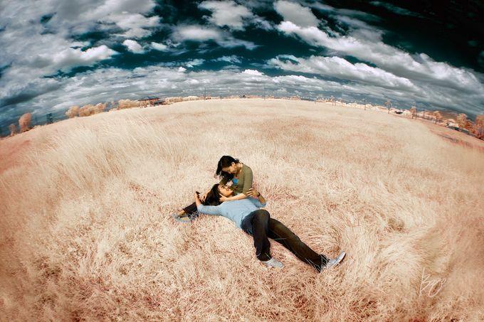 Infrared Photography by Bogs Ignacio Signature Gallery - 002