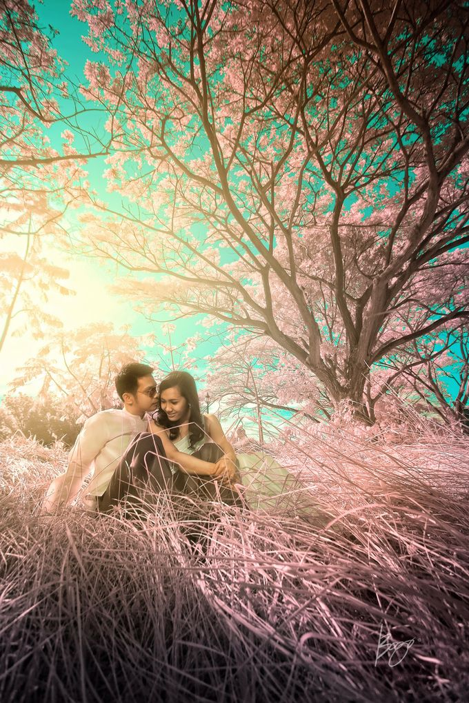 Infrared Photography by Bogs Ignacio Signature Gallery - 010