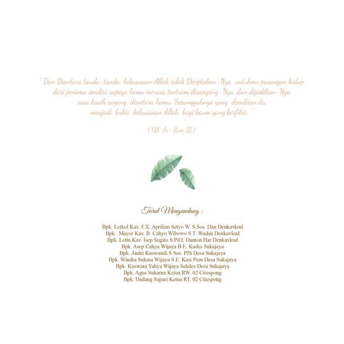 Desain Undangan Ita dan Hendrik by ideberideproject - 003