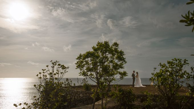 Lex & Tracy by Castlebell Wedding Mansion - 007