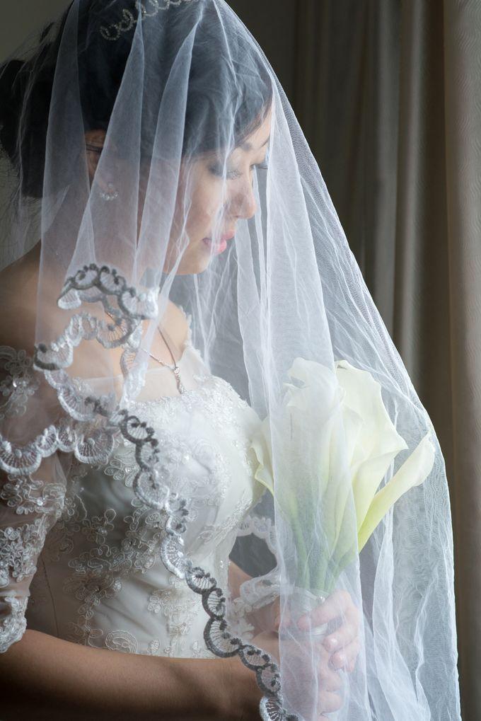 Mervyn & ShuWen Wedding Day by My Love Momentz - 002