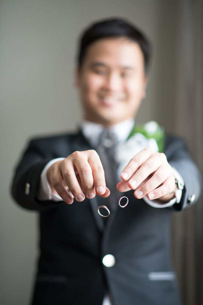 Mervyn & ShuWen Wedding Day by My Love Momentz - 006