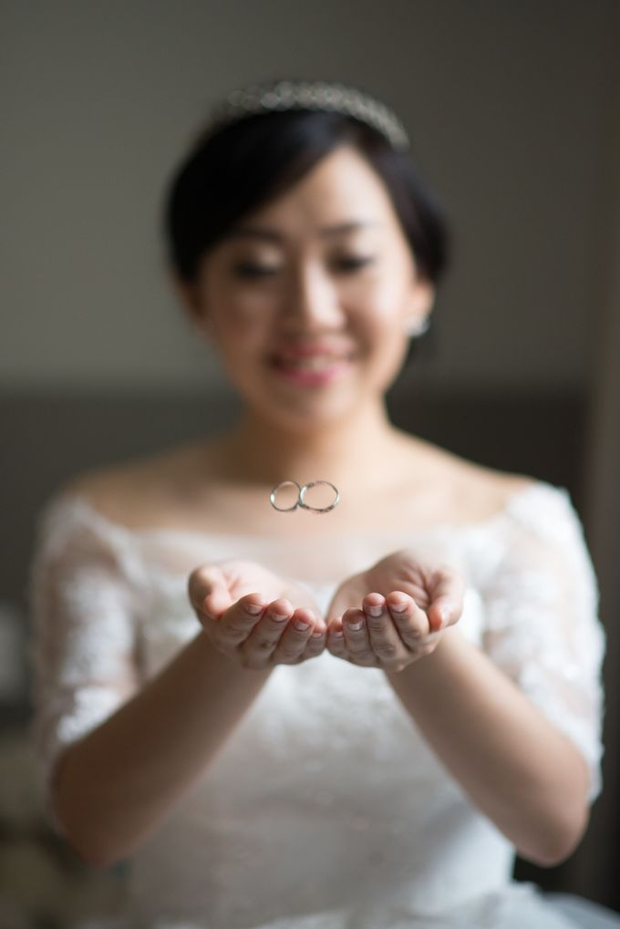 Mervyn & ShuWen Wedding Day by My Love Momentz - 007