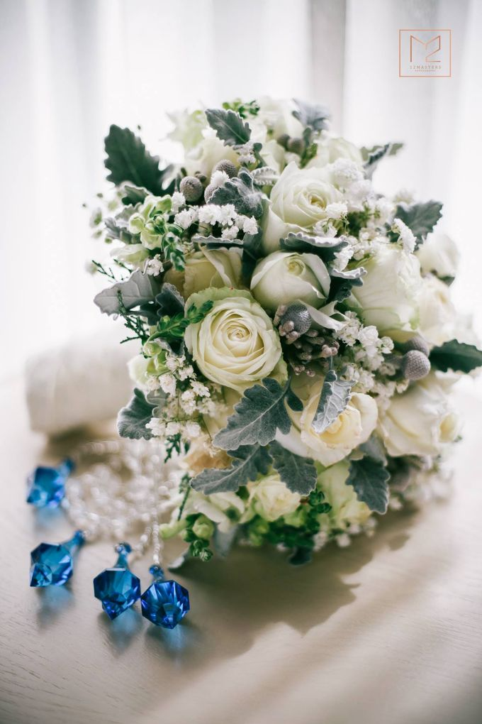 Weddings 2 by The 12Masters Photography - 044