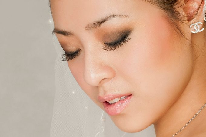 Wedding | Make Up - Various by Felicia Sarwono Makeup Art - 018