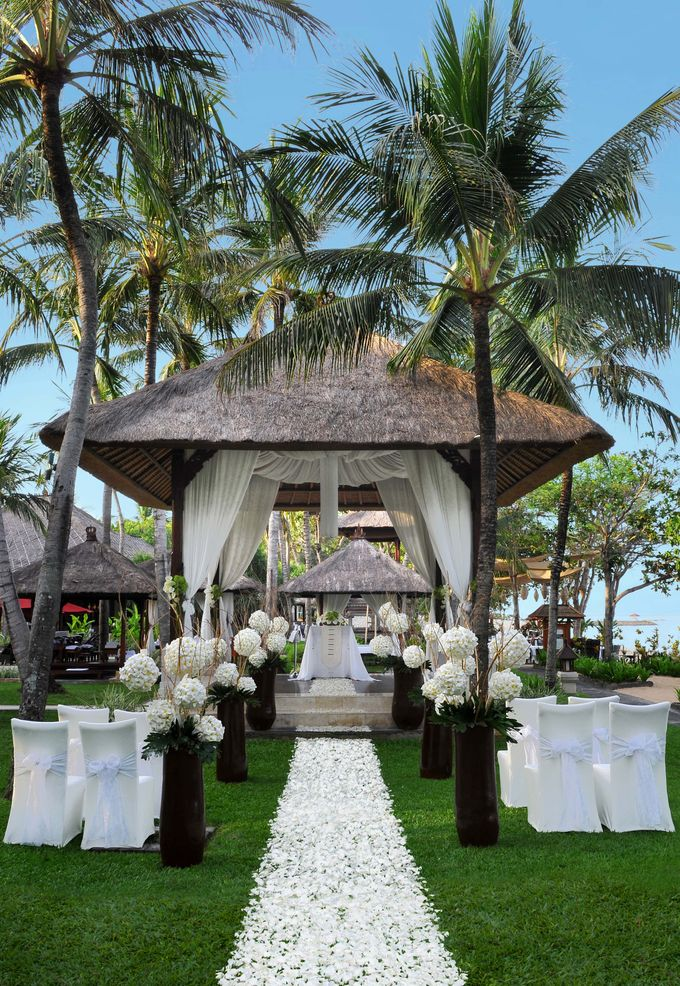 Wedding Package by The Laguna Resort and Spa, A Luxury Collection - 003