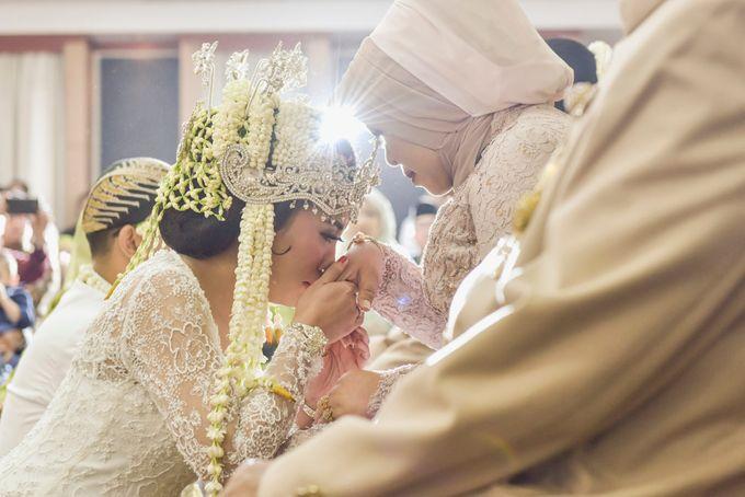 Rina & Aldy Wedding by Kotak Imaji - 001