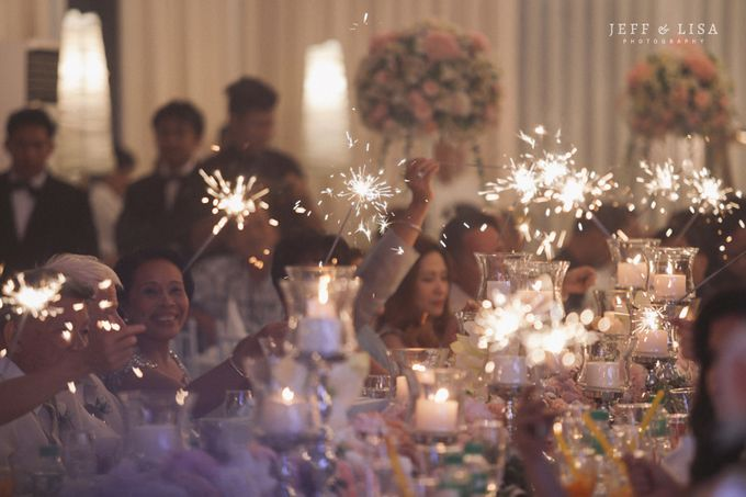 Daniel & Gerlinde Wedding 2016 by Bearland Paradise Resort - Casa Blanca Convention Hall - 002
