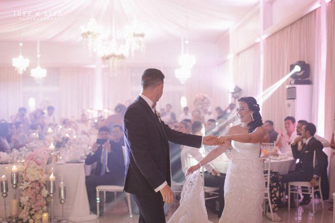 Daniel & Gerlinde Wedding 2016 by Bearland Paradise Resort - Casa Blanca Convention Hall - 003