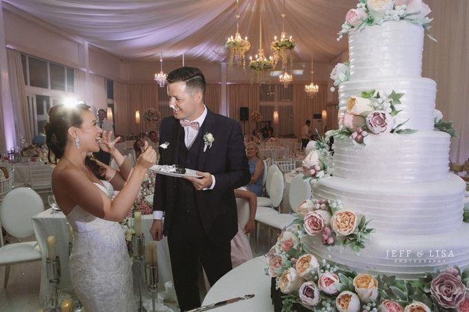 Daniel & Gerlinde Wedding 2016 by Bearland Paradise Resort - Casa Blanca Convention Hall - 004