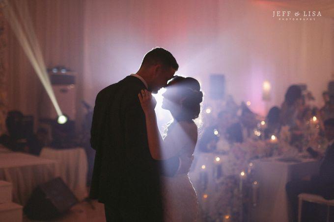 Daniel & Gerlinde Wedding 2016 by Bearland Paradise Resort - Casa Blanca Convention Hall - 008