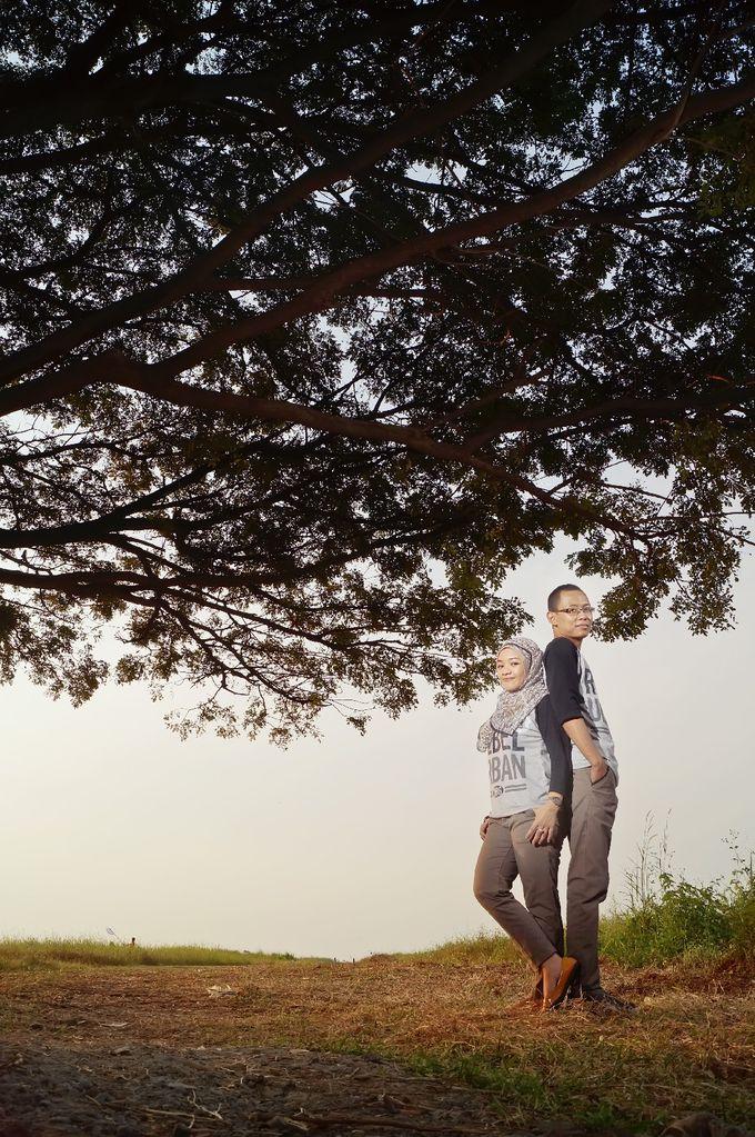 Kiki & Iwan by Gregah Imaji - 004