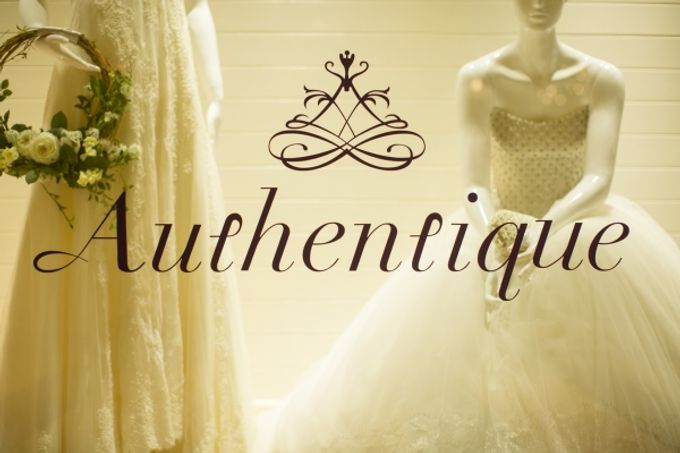 Authentique Bridal Boutique by AYANA Resort and Spa, BALI - 002