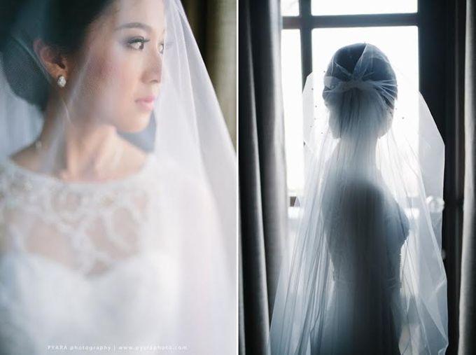 Imelda Hudiyono Bride by Imelda Hudiyono Bride - 011