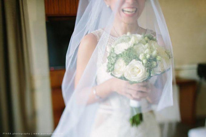 Imelda Hudiyono Bride by Imelda Hudiyono Bride - 012
