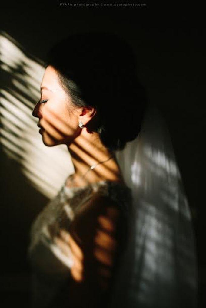 Imelda Hudiyono Bride by Imelda Hudiyono Bride - 013