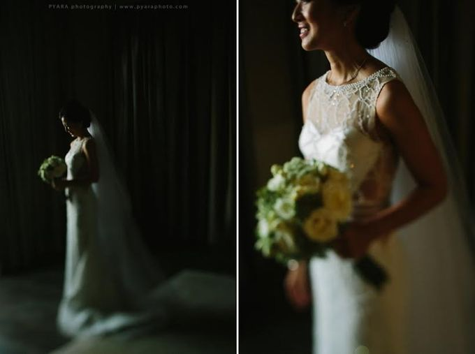 Imelda Hudiyono Bride by Imelda Hudiyono Bride - 014