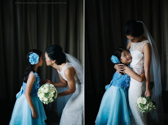 Imelda Hudiyono Bride by Imelda Hudiyono Bride - 015