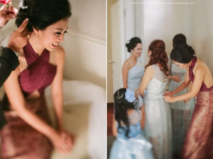 Imelda Hudiyono Bride by Imelda Hudiyono Bride - 022