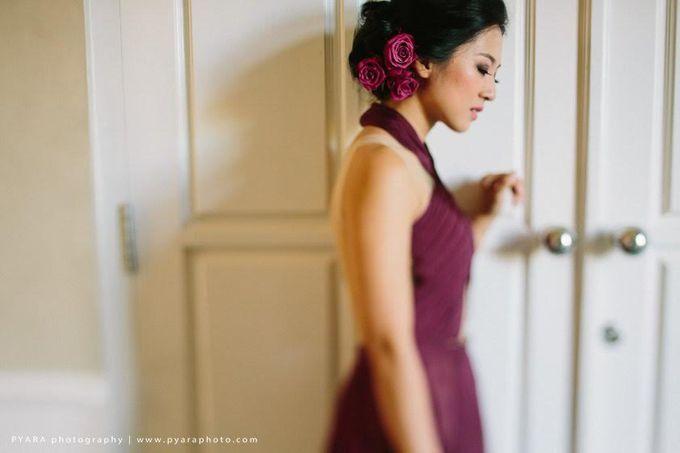 Imelda Hudiyono Bride by Imelda Hudiyono Bride - 006