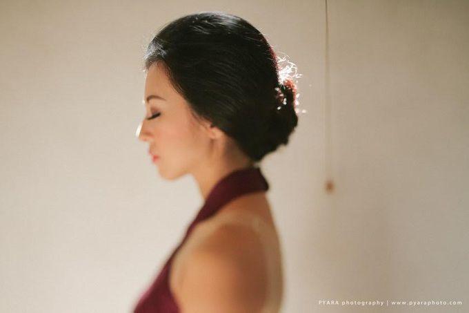 Imelda Hudiyono Bride by Imelda Hudiyono Bride - 007