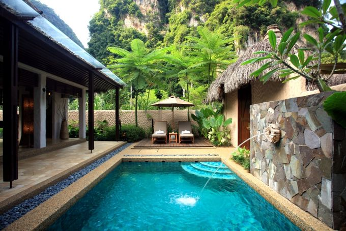 The Villas at The Banjaran Hotsprings Retreat by THE BANJARAN HOTSPRINGS RETREAT - 002