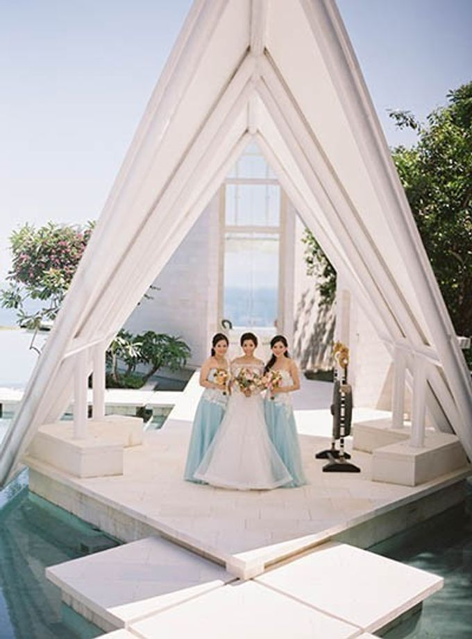 Robin & Indah by Bali Dream Wedding - 023